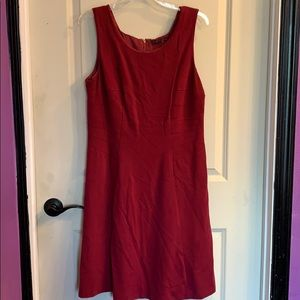 Size 14 sleeveless dress
